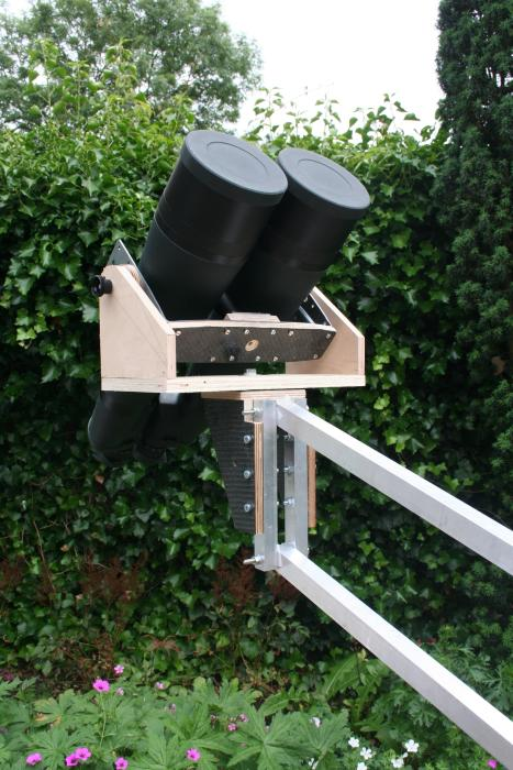 Kg Near Me >> Carl\'s Astronomy and Telescope Making page | Binocular mount